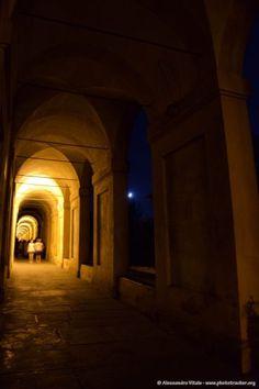 Il portico più lungo del mondo: San Luca di Bologna