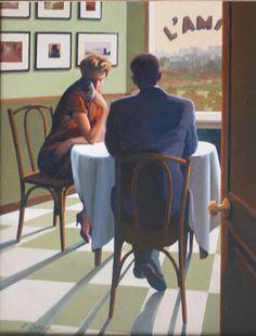 Jacqueline Osborn Tutt Art Magic Realism, Realism Art, Pictures To Paint, Art Pictures, Jacqueline Osborne, Tamara Lempicka, Gothic, Modern Artists, Pulp Art