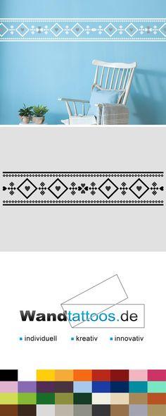 Barock Bordüre Selber Streichen/malen I Kreative Wandgestaltung Selber  Machen   YouTube | Bonsai | Pinterest | 1920s Style, Asian Paints And Paint  Designs