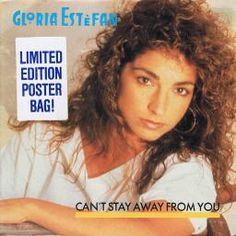 Gloria Estefan - Can't Stay Away From You on Sing! Karaoke by suzanneletting | Smule