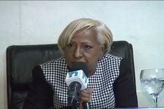 Alcaldesa SDE Aseguró No Tiene Aspiraciones Para Repetir Cargo En Elecciones 2016 #Video