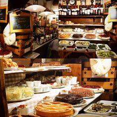 Italian pasticcini ❤️