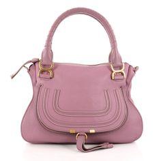 ba5f29a743ae3c 33 Best Chloe Marcie images | Chloe handbags, Street fashion, Street ...