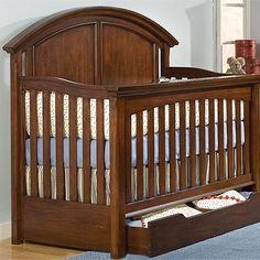 American Spirit Convertible Crib from PoshTots