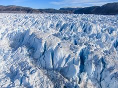 Giant earthquakes are shaking Greenland - and scientists just figured out the disturbing reason why