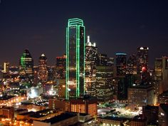 How much do you know about the Big D? This quiz will help you find out.