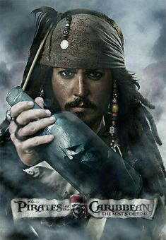 Pirates of the Caribbean: The Mists of Time