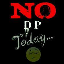 sad dp picture