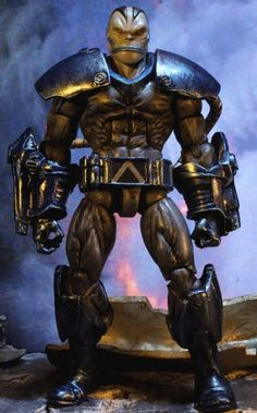 Apocalypse (Marvel Legends) Custom Action Figure