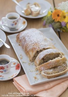 Sweet Soul, Soul Food, Banana Bread, Favorite Recipes, Cooking, Desserts, Memphis, Danish Recipes, Apple Strudel Puff Pastry