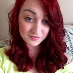 SparklingBeauty17: How To: Rihanna Red Hair