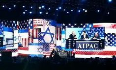 US politische Unterstützung für das zionistische Gebilde
