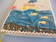 Το βιβλίο ευχών! Cake, Desserts, Crafts, Food, Tailgate Desserts, Deserts, Manualidades, Kuchen, Essen