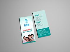 Brochure Design for Bagadi Nurshing Home -  Brochure Mania is  Best Brochure Designing Company in Chennai