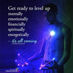 I already level up again and my whole body just wanna sleep sleep sleep sleep sleep.this symptoms are so strong they really keep me staying home and relax 🧘🏻‍♂️🧘🏻‍♂️ hopefully I'm done soon because it's very exhausting 🙈 Awakening Quotes, Spiritual Awakening, Spiritual Wisdom, Spiritual Growth, Positive Affirmations, Positive Quotes, Usui Reiki, Level Up, Law Of Attraction