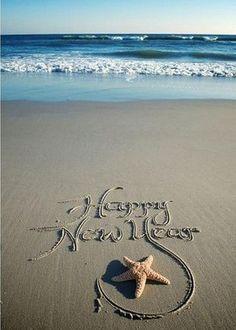 Happy New Year Everyone!!  ~Beth