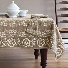 Williams Sonoma Tablecloths | Williams Sonoma