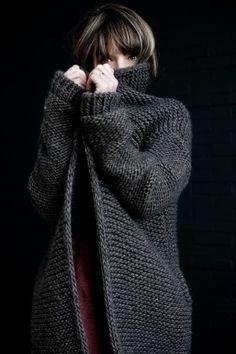 Vest Mila brown melange- Ruby Tuesday
