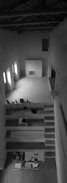 Aristide Antonas // The Amphitheater House