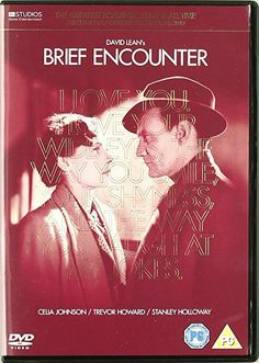 Brief Encounter [DVD] [1945] #affiliate