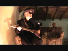 Reverend Luthor Nothing But The Blues - YouTube