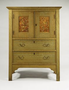 Edna M. Walker: Linen presswoo (1991.311.1) | Heilbrunn Timeline of Art History | The Metropolitan Museum of Art
