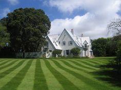 Vogel House, New Zealand