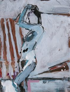 2 Minutes and by Kim Frohsin Mixed Media ~ x Figure Painting, Painting & Drawing, Life Drawing, Erotic Art, Contemporary Paintings, Figurative Art, Love Art, Female Art, New Art