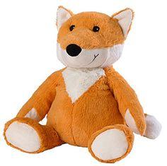 Warmies Wärmekissen Fuchs mit Lavendelduft ca 17€| Geschenk zur Geburt