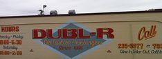 Dubl-R Burgers -- Website -- 1810 Herring Ave, #Waco, #Texas 76708 #Baylor