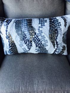 1 of my weaknesses:PILLOWS❗️This 1 from TJ Maxx Branson Store #LandinLifestyle💕