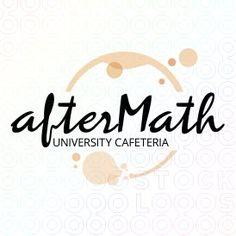 After Math  #logo #logo design