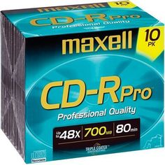 Maxell CDR PRO 700MB 80MIN 48X-W/ JC 10PK ( 648410 ) by Maxell. $11.30. Celebre is a high-tech, color saturated, satin smooth, micro processes cream containing no mineral oil, isopropyl myristate, and no fragrance....