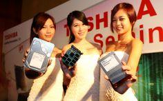 #Toshiba annonce de nouveaux disques-durs #SATA et #SAS de 6 To pour #datacenters   Jean-Marie Gall.com