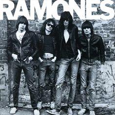 Ramones                                                                                                                                                                                 Mais