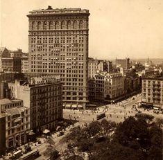 Architecture Mapping, Historical Architecture, Architecture Design, Manhattan Apartment, London Apartment, Masonic Temple, Flatiron Building, Vintage New York, Madison Square