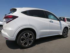 HONDA VEZEL PEARL, price $22390, Stock Number 90463, Chassis No. RU3-1075378, Availability Yes, Year of Manufacture 2015, Fuel Gasoline, Transmission AT