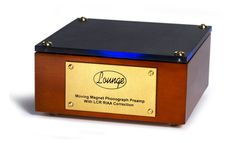 Lounge Audio Phonostage
