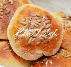 Classic Multi Seeds Rolls I like baking simple breads. These classic sunflower-seeds rolls have a delicate aromatic crumb and a crackly splintering crust. Dough Balls, Egg Wash, Sunflower Seeds, Breads, Rolls, Delicate, Vegetarian, Baking, Fruit