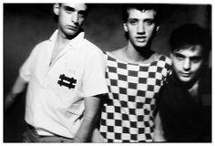 SODA STEREO: De las primeras fotos - 1983   SODA STEREO: De …   Flickr