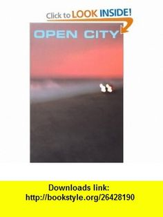 Open City 13 (9781890447243) Thomas Beller, Joanna Yas, Daniel Pinchbeck, Nick Tosches, Jack Walls, Sam Lipsyte, Vince Passaro, Honor Moore , ISBN-10: 1890447242  , ISBN-13: 978-1890447243 ,  , tutorials , pdf , ebook , torrent , downloads , rapidshare , filesonic , hotfile , megaupload , fileserve