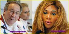 Presenciarddigital.net - Serena Williams reacciona a comentarios 'sexistas' del presidente federación rusa de tenis