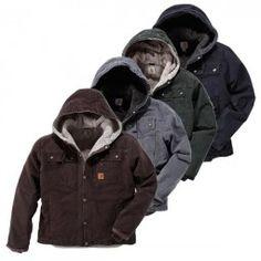 Carhartt robuste Winterjacke J284 #Sale #Carhartt #Jacke