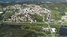 A Terceira Dimensão - Fotografia Aérea: Vila Verde (Figueira da Foz)