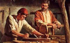 Sancte Ioseph, ora pro nobis