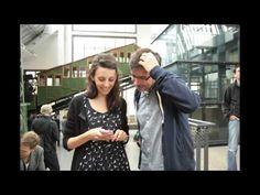 Museumshopping in München zum #IMT13 am 12.Mai 2013 mit dem Stadtblog Mucbook.de: Deutsches Museum - Villa Stuck - Verkehrszentrum des Deutschen Museums -  Infopoint Museen & Schlösser