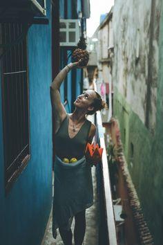 Upratovanie v hlave, upratovanie v duši - Akčné ženy Instagram