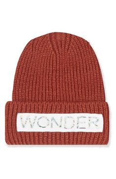 cd5d368ddd8 Topshop Wonder Knit Beanie
