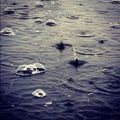 Delhi Rains!