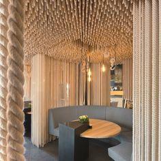 Luxury Odessa restaurant design by YOD Design Lab - http://www.adelto.co.uk/luxury-odessa-restaurant-design-by-yod-design-lab